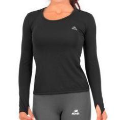 Imagem de Camisa Running performance UV50 feminino M