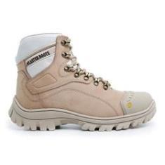 Imagem de Bota Coturno Militar/adventure - Master Boots - 9820 Areia - 627