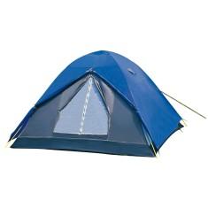 Barraca de Camping 7 pessoas Nautika Fox
