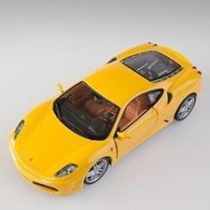 Imagem de Miniatura Ferrari F430 2004-Os mitos da Ferrari Ed. 12