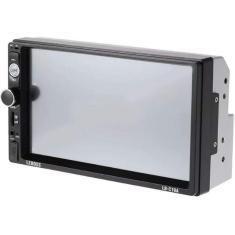 "Imagem de Central Multimídia Automotiva Leboss 7 "" LB-C19A Touchscreen Bluetooth"