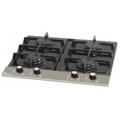 Cooktop Fischer Platinum 20874-25481 4 Bocas Acendimento Superautomático