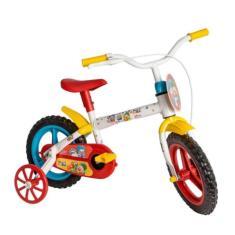 Imagem de Bicicleta Styll Kids Lazer Aro 12 Patati Patata