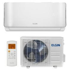 Imagem de Ar-Condicionado Split Elgin 9000 BTUs Frio HXFI09B2FA / HXFE09B2NA