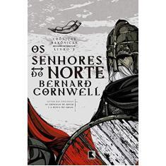 Imagem de Os Senhores do Norte - Crônicas Saxônicas Vol. 3 - Cornwell, Bernard - 9788501078261
