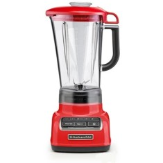 Liquidificador KitchenAid KUA15AV 1,7 Litros 5 Velocidades 650 W