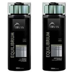 Imagem de Truss Equilibrium Kit Original Shampoo E Condicionador