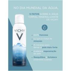 Imagem de Vichy Agua Termal Spray