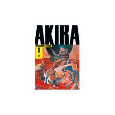 Akira - Vol. 1 - Otomo, Katsuhiro - 9788545702870