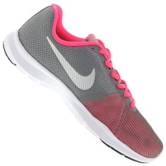 Tênis Nike Feminino Academia Flex Bijoux