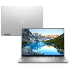 "Notebook Dell Inspiron 5000 i14-5406 Intel Core i3 1115G4 14"" 4GB SSD 128 GB Touchscreen"