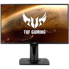 """Imagem de Monitor Gamer LED IPS 24,5 """" Asus Full HD TUF Gaming VG259QM"""