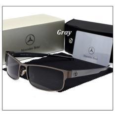 Imagem de Óculos De Sol Mercedes-Benz Proteção UV400 Lentes Polarizadas