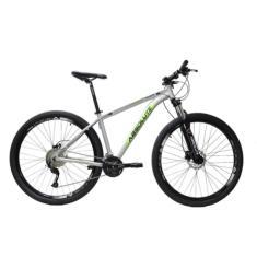 Imagem de Bicicleta Shimano Lazer 27 Marchas Aro 29 Freio a Disco Hidráulico Absolute Wild