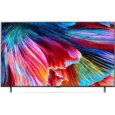 "Smart TV QLED 75"" LG ThinQ AI 8K HDR 75QNED99SPA"