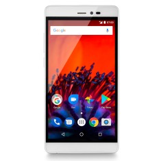 Smartphone Multilaser MS60F 16GB Android 8,0 MP
