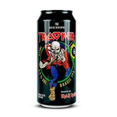 Imagem de Cerveja Iron Maiden The Trooper 473 Ml Brasil Ipa