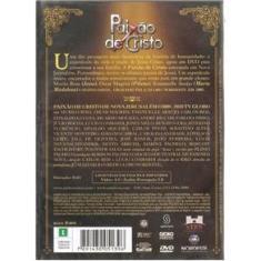Imagem de DVD Paixão de Cristo - Nova Jerusalém Pernambuco Murilo