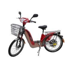 Imagem de Bicicleta Elétrica Sousa Motors Aro 24 ECO 350w