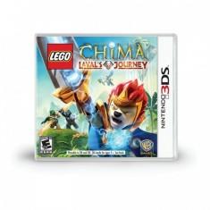Jogo LEGO Legends of Chima: Laval's Journey Warner Bros Nintendo 3DS