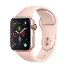 Imagem de Smartwatch Apple Watch Series 4
