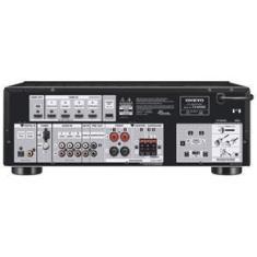 Imagem de O n k y o - TX-SR393 Receiver 5.2 canais 4K Bluetooth Virtual Dolby Atmos DTS Virtual:X
