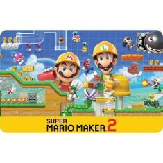Imagem de Gift Card Digital Super Mario Maker 2 para Nintendo Switch