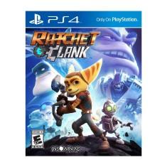 Jogo Ratchet & Clank PS4 Insomniac