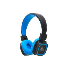 Headphone Rádio Knup KP-382