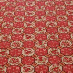 Imagem de Tecido Tricoline Geometrico 1,40 M Largura