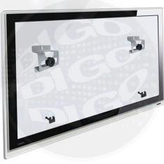 Imagem de Suporte para TV LCD/LED/Plasma Parede 14 a 71 Multivisão Infiniti