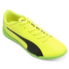 ... wholesale dealer Foto Tênis Puma Masculino Evospeed 17.5 IT Futsal  44efe 35382 ... cd7e9f3fa393c