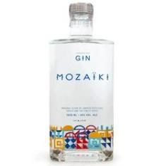 Imagem de Gin Mozaiki Russo London Dry 1000ml