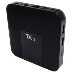 Imagem de Smart TV Box 16GB 4K Android TV HDMI USB
