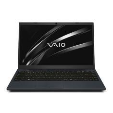 "Notebook Vaio FE14 VJFE42F11X-B0611H Intel Core i7 10510U 14"" 8GB HD 1 TB 10ª Geração Windows 10"