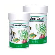 Imagem de Ração Alcon Guard - Herbal 20g