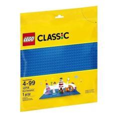 Imagem de 10701 Lego Classic - Base de Construção