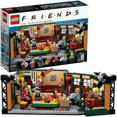 Imagem de LEGO Ideas - Central Park LEGO DO BRASIL