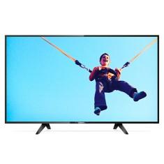 "Smart TV LED 43"" Philips Série 5100 Full HD 43PFG5102 3 HDMI"