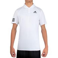Imagem de Camisa Polo Adidas Club 3STR