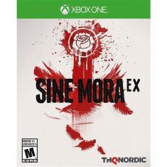 Imagem de Jogo Sine Mora EX Xbox One Digital Dreams