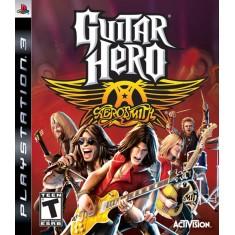 Imagem de Jogo Guitar Hero Aerosmith PlayStation 3 Activision