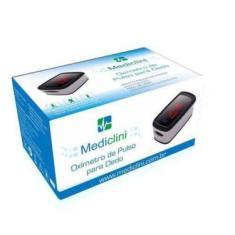 Oximetro De Pulso Para Dedo Mediclini