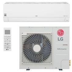 Imagem de Ar-Condicionado Split LG 36000 BTUs Quente/Frio S4NW36R43FA.EB2GAMZ S4UW36R43FA.EB2GAMZ