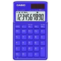 Calculadora De Bolso Casio SL-1110TV
