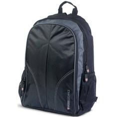 Mochila Kross Elegance com Compartimento para Notebook Economy