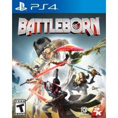 Imagem de Jogo Battleborn PS4 2K