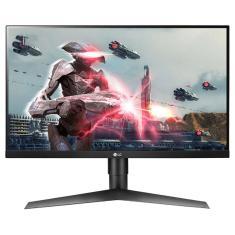 """Monitor IPS 27 """" LG Full HD 27GL650F-B"""