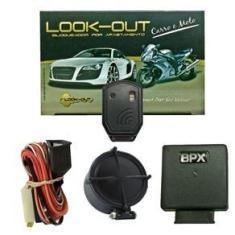 Alarme Bloqueador por Afastamento Para Carro e Moto Look-out BPX