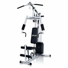 Estação de Musculação 25 Exercícios Kikos GX Supreme